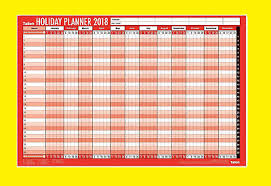 A1 Apr Mar 19 20 2019 2020 Staff Employee 365 Day Holiday