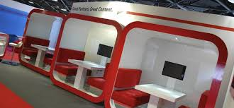 office meeting pods. LAOROSA | DESIGN-JUNKY: Creative Office Meeting Pods(23pics) Pods
