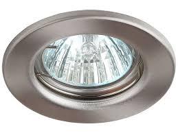 <b>Встраиваемые светильники</b> купить в ОБИ