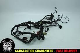 06 07 kawasaki ninja 650r ex650a main engine wiring harness motor wiring harness motor wire loom 200  