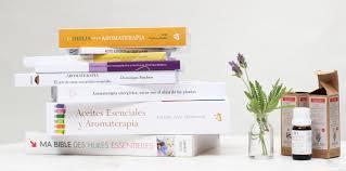 Los 7 Libros De Aromaterapia Que No Te Puedes Perder Fenghi