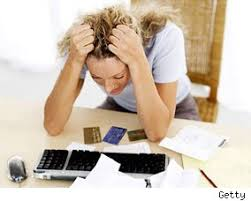 Resultado de imagen para se Endeudan Siete de cada 10 personas por el Uso de Tarjetas de Crédito