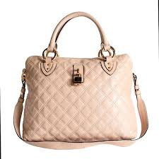 Marc Jacobs Quilted Leather 'Rio' Tote & Marc Jacobs Quilted Leather Rio Tote Adamdwight.com