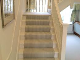 great how much to carpet stair install on decoration image of or wood and landing uk