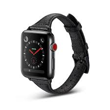 ashei leather bands for apple watch
