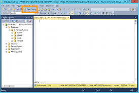 How To Use The Query Designer In Sql Server Database Guide