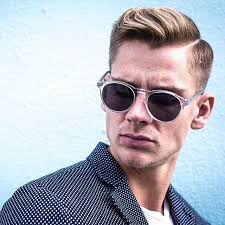 Good Hairstyles For Men 72 Awesome Classic Cut LA Style ✂ Hair Photography Rbraid Model