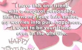 Birthday Quotes For Best Friend Fascinating Birthday Quotes For Best Friend Mr Quotes