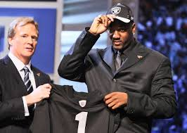 His Bust To Jamarcus Football Finds Russell Way Back Raiders