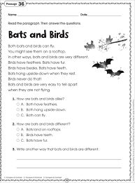 You can create printable tests and worksheets from these grade 2 phonics questions! Phonics Worksheets First Grade Reading Comprehension Samsfriedchickenanddonuts