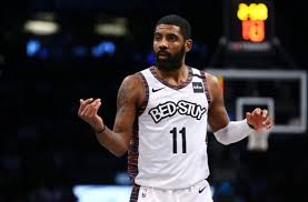 Kyrie irving brooklyn nets jersey size 50. Kyrie Irving Has Message For Brooklyn Nets Haters On Instagram