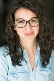 Ashley Lauren Thomas - IMDb