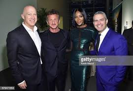 bryan lourd andy cohen. Delighful Andy Bryan Lourd Sean Penn Naomi Campbell And Andy Cohen Attend  Friends HAITI TAKES ROOT On N