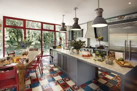 Industrial Kitchens 32 industrial style kitchens that will make you fall in love 5636 by guidejewelry.us