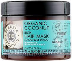 <b>Бальзам</b> для волос <b>Planeta Organica</b> на MAKEUP - покупайте с ...