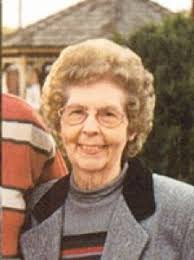 Obituary for Ruby S. Moore