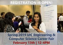 Career Fairs Engineering Career Center University Of Illinois At