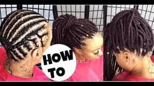 Crochet Braid Pattern For Ponytail Beauteous 488 BEST BRAIDING PATTERN 48 Crochet PONYTAIL Clipzui