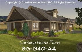 small craftsman style house plan 3 bedrooms 2 baths 1 story