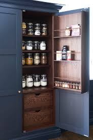 Interior Fittings For Kitchen Cupboards 17 Best Ideas About Oak Cabinet Kitchen On Pinterest Painting