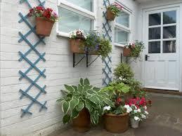 how to arrange garden pots 5 ideas for