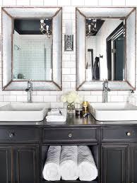 Design Sponge Bathrooms The Complete Guide To Using Vintage Furniture As A Bathroom Vanity