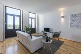One-Bedroom Apartment with Terrace and Garden View2