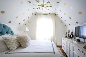 ideas to decorate girls bedroom