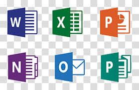 Microsoft Office Png Clipart Images Free Download Pngguru