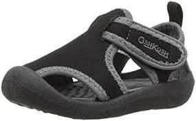 Shoe Aquatic com Amazon 'gosh And Oshkosh 's B Boy 's Girl Kids Water wOq7ZXqxd