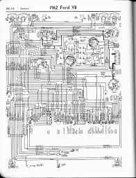 ford falcon wiring diagram wiring diagrams and schematics forel publishing llc 1966 colorized mustang wiring diagrams