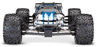 Traxxas E Revo Rc Monster Truck 4x4