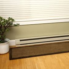 ... Large Image for Cadet Electric Baseboard Heater Watt Aluminum  Philippines Fins Diffuser ...