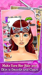 fashion hair makeup games zoviti bridal