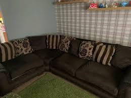 corner sofa bed settee mansfield