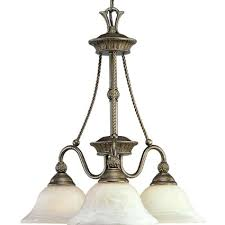progress lighting glass parts. get quotations · progress lighting p4007-86 3-light chandelier with antique alabaster glass bowl and pineapple parts e