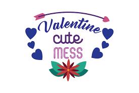 Valentine S Day Svg Bundle Graphic By Thelucky Creative Fabrica Download Valentines Valentines Svg Valentine Crafts