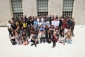 Modern Scientist Resume 2020 The Rockefeller University Summer Science Research