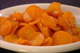 Risultati immagini per carote glassate