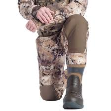 Sitka Waders Size Chart Delta Wader In Waterfowl Marsh Sitka Gear Duck Hunting