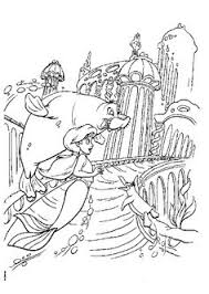 Small Picture The Little Mermaid 2 Coloring Pages exprimartdesigncom