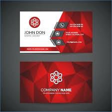 Free Sample Business Cards Templates Pimpinup Com
