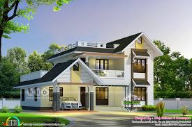 august 2017 kerala home design and floor plans beautiful home
