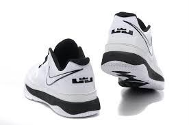 lebron james shoes all white. cheap nike lebron st low james shoes 2012 white black 534846-002 all