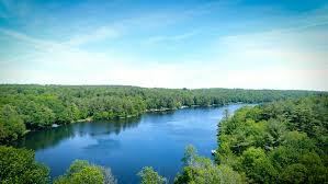 woodridge lake real estate lifestyle