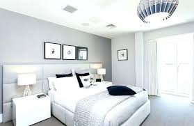 blue grey white bedroom – wapon.info