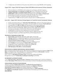 Beautiful Noc Engineer Resume Sample Gallery - Simple resume .