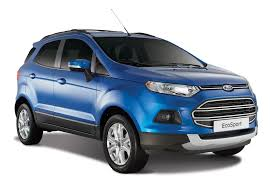 new car releases 2015 philippinesFord Philippines Launches LimitedEdition EcoSport Trend Urban