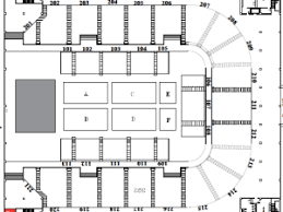 Seating Charts Bancorpsouth Arena Bancorpsouth Arena