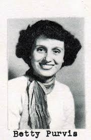 Betty Purvis | Ray City History Blog